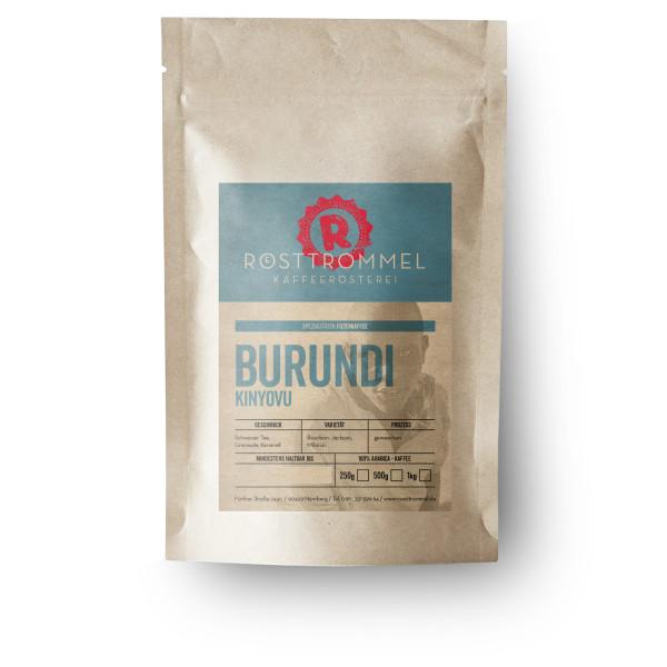 BURUNDI KINYOVU