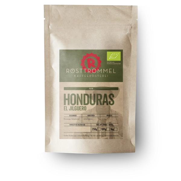 HONDURAS EL JILGUERO