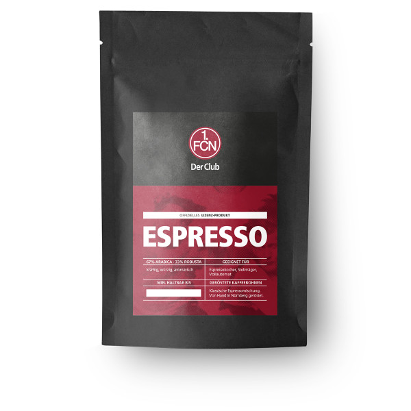 FCN Espresso