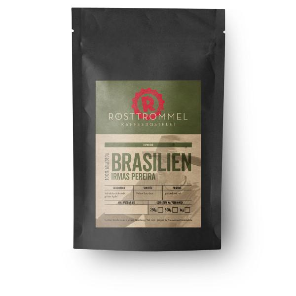 BRASILIEN IRMAS PEREIRA
