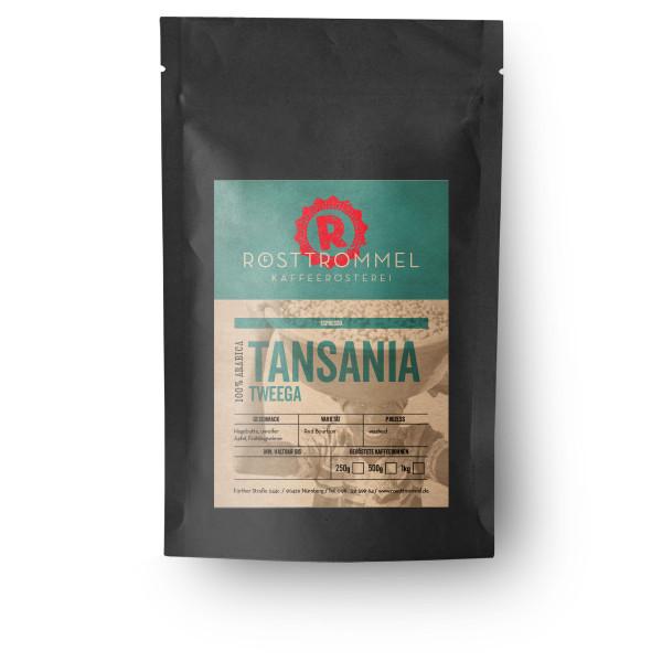 TANSANIA TWEEGA