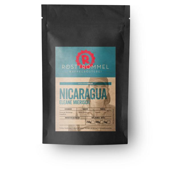 NICARAGUA ELEANE MIERISCH